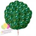 Воздушные шары комуфляжные