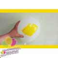 Краска для печати на воздушных шарах