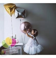Фольгированные шары сферы